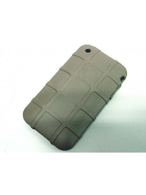 MAGPUL Executive Field Case for Apple iPhone 3G/3GS Dark Earth