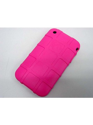 MAGPUL Executive Field Case for Apple iPhone 3G/3GS Pink