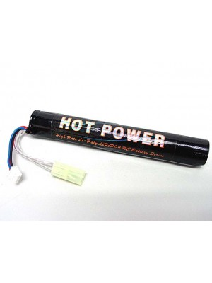 Hot Power 7.4V 1600mAh 12C Li-Po Li-Polymer Battery Stick Type