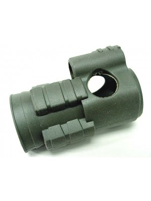 Rubber Cover for Aimpoint Comp M2 ML2 M3 ML3 Dot Sight OD
