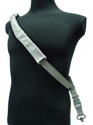 TMC D-S Single Point Rifle Sling Ranger Green RG