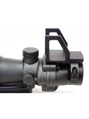 Red Dot Doctor Sight Mount Base for ACOG Type Scope