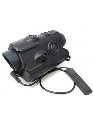 zISM-V Red Dot Sight Aiming Device with Red/Green Laser