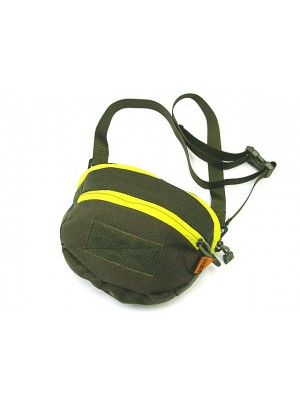 Utility Gear Shoulder Waist Sling Bag OD