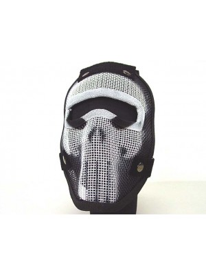 Black Bear Airsoft Assassin style Reaper Mask Punisher