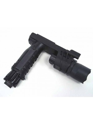 M900A Weapon Light Style Tactical Vertical Foregrip Flashlight