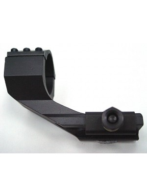 30mm Aimpoint Cantilever Red Dot Sight Scope QD Mount