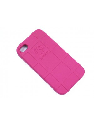 MAGPUL Executive Field Case Ver.2 for Apple iPhone 4 Pink