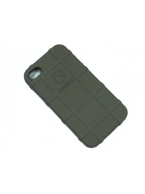 MAGPUL Executive Field Case Ver.2 for Apple iPhone 4 Foliage FG