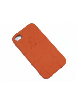MAGPUL Executive Field Case Ver.2 for Apple iPhone 4 Orange