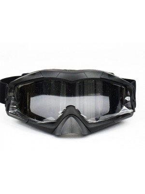 Airsoft OP AEC Tactical Goggles with 2 Lens Black