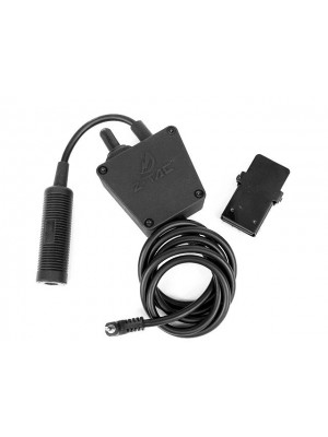 Z Tactical E-Switch Headset PTT for Motorola Talkabout Radio - Z122
