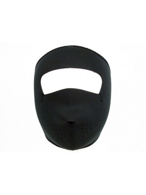 Navy Seal Army Neoprene Full Face Protector Mask