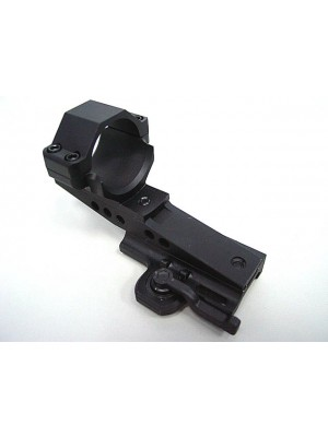 30mm Aimpoint Cantilever Dot Sight Scope QD Lever Mount