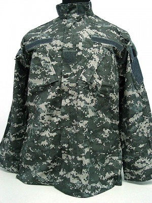 USMC Army Digital Urban Camo BDU Uniform Shirt Pants