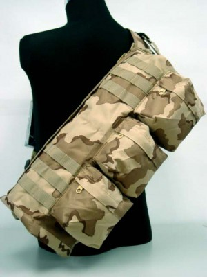 Transformers Tactical Shoulder Go Pack Bag Desert Camo