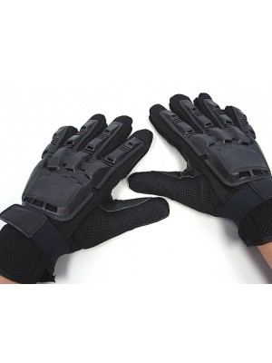 SWAT Full Finger Airsoft Paintball Tactical Gear Gloves