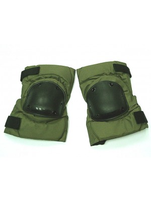 Special Force Airsoft Paintball Knee Pads OD