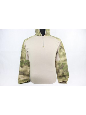 USMC Tactical Combat Shirt GEN 2 Digital A-TACS-FG