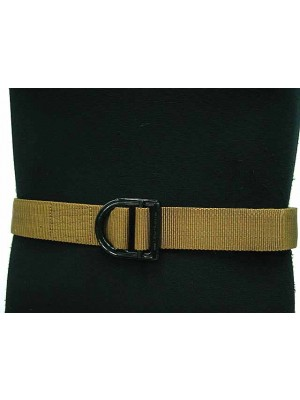 Tactical Operator Duty Belt Coyote Brown S