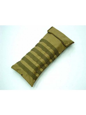 Molle Hydration Water System Carrier Pouch Coyote Brown