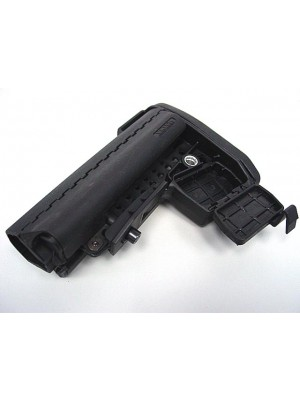 Element Vltor Enhanced Carbine ModStock EMOD Stock Black
