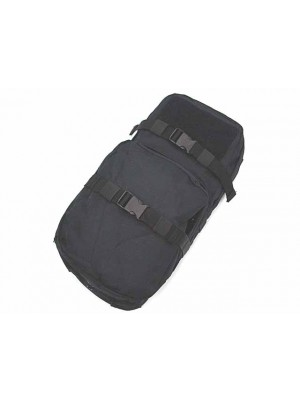 Molle MBSS 3L Hydration Water Back Pack Pouch Black