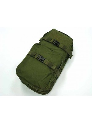 Molle MBSS 3L Hydration Water Back Pack Pouch OD