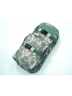 Molle MBSS 3L Hydration Water Back Pack Pouch Digital ACU Camo