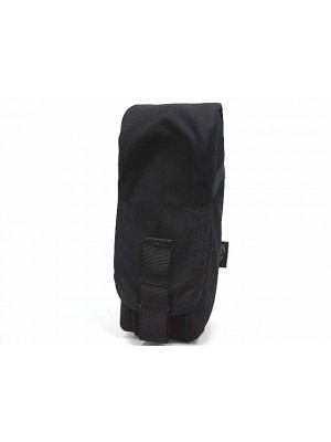 Flyye 1000D Molle Single AK Magazine Pouch Black