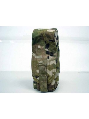 Flyye 1000D Molle Single AK Magazine Pouch Multicam
