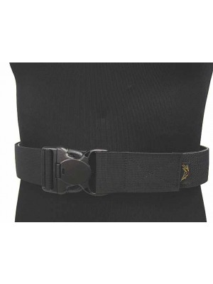 Flyye 1000D Security Buckle Duty Belt Black M