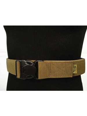 Flyye 1000D Security Buckle Duty Belt Coyote Brown M