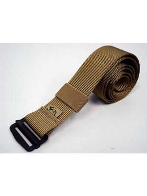 Flyye 1000D Light Weight BDU Duty Belt Coyote Brown L