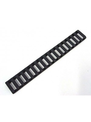 MAGPUL Extended Length Ladder Rail Protector Black