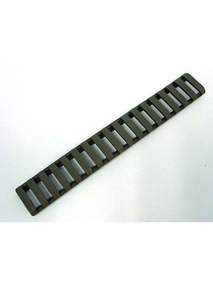 MAGPUL Extended Length Ladder Rail Protector Olive Drab