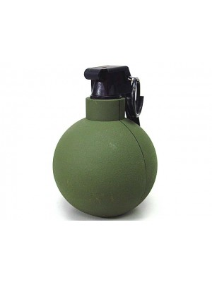 SY Gas Powered M67 Type Hand Metal Grenade OD SY848