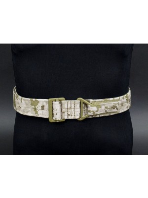 Emerson Tactical CQB Heavy Duty Rigger Belt Marpat Desert XL