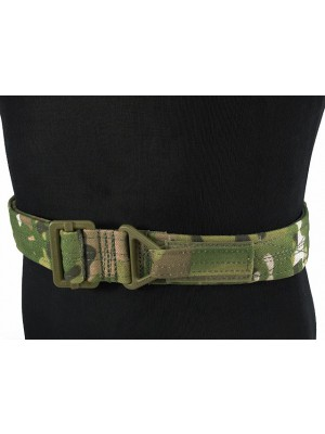 Emerson Tactical CQB Heavy Duty Rigger Belt Multi Camo