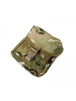Flyye 1000D Molle Medical First Aid Kit Pouch Ver.FE Multicam