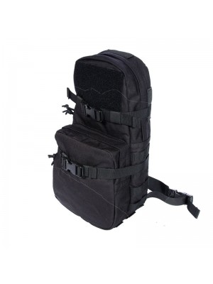 Flyye 1000D Molle MBSS Hydration Backpack Black