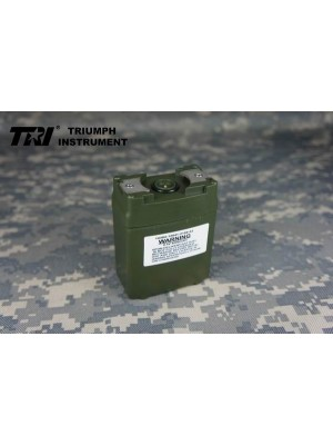 TRI AN/PRC-152 Radio 8.4v 4800mAh Li-PO Battery OD