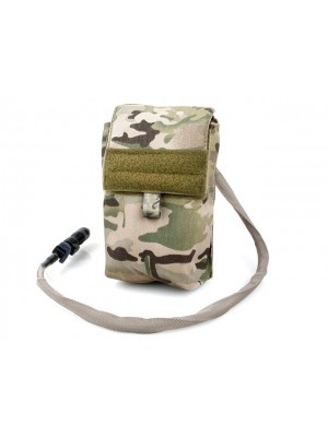 2015 TMC camo 27oz 800ml Carry Water Hydration Pack Multicam