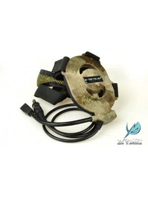 Z Tactical Bowman Elite II Headset Z027 (A-TACS)