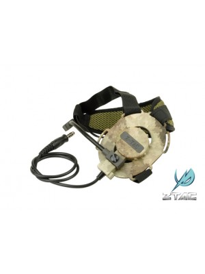 Z Tactical Bowman EVO III Tactical Headset A-TACS - Z029